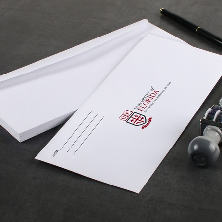 2-Color Envelopes