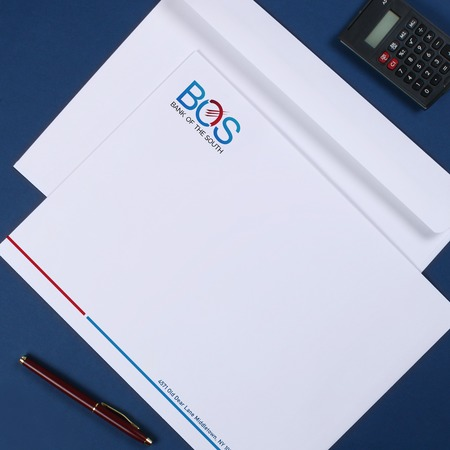 3-Color Envelopes