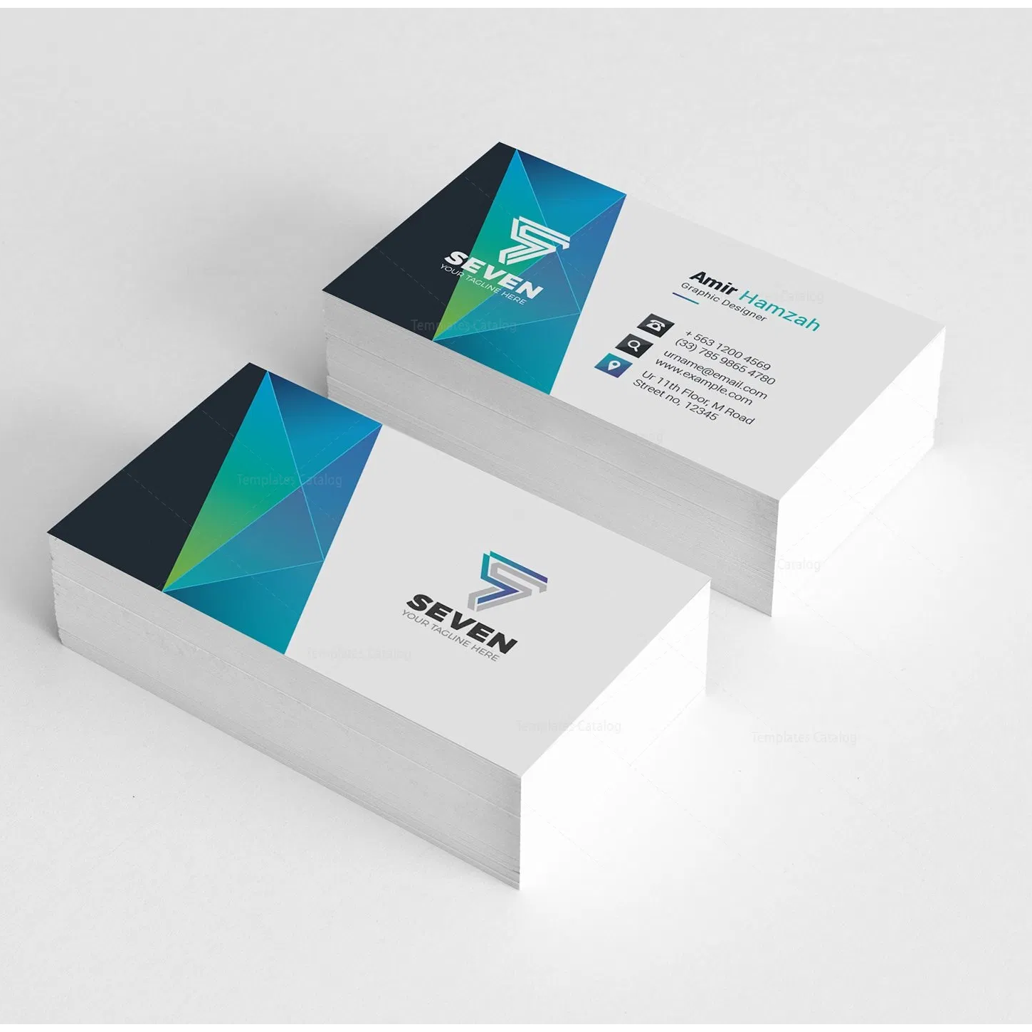 Business Cards with Group Shipping