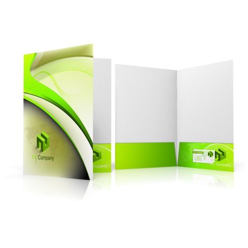 Folders Soft Feel